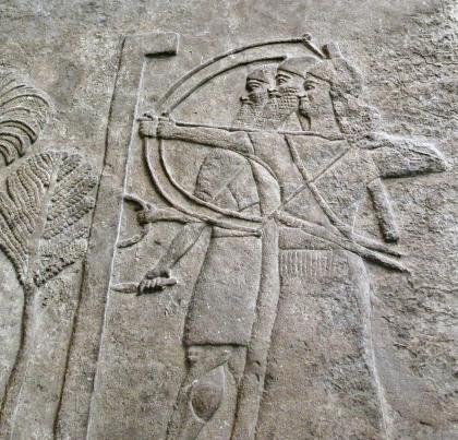 assyriansiegearchers420pxl
